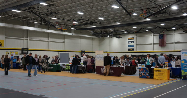 Options Fair 2020