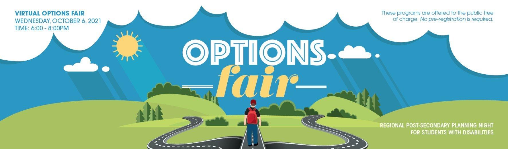 Options Fair